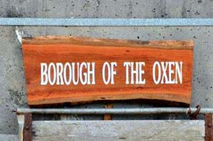 borough-oxen