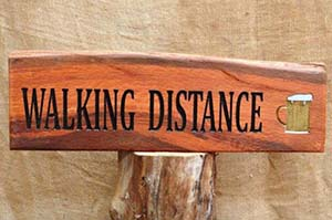 walking-distance